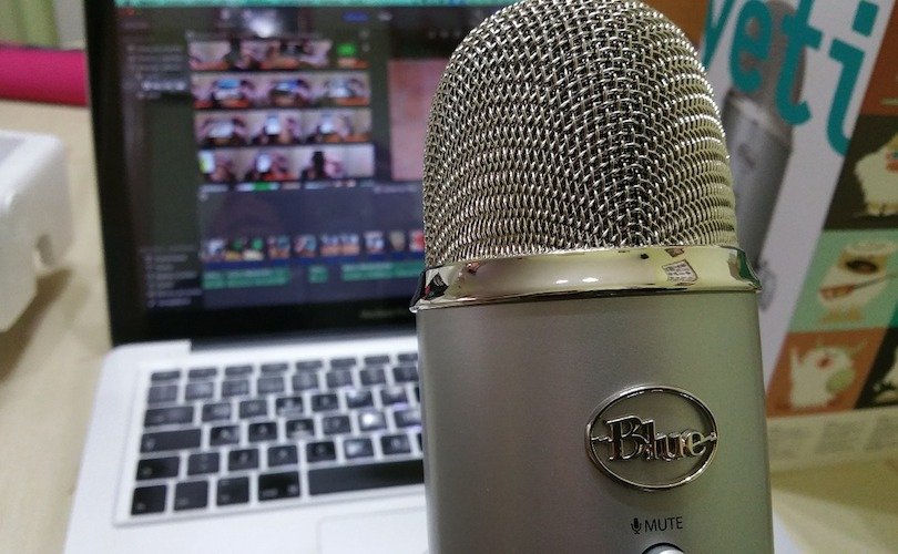 5 podcasts that every web designer should listen to