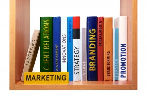 Marketing Consultant The Stanfield Agency