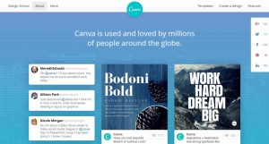 Marketing Tools for Small Business Owners Canva